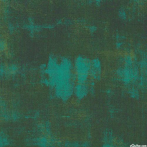 Grunge - Urban Gesso - Christmas Green