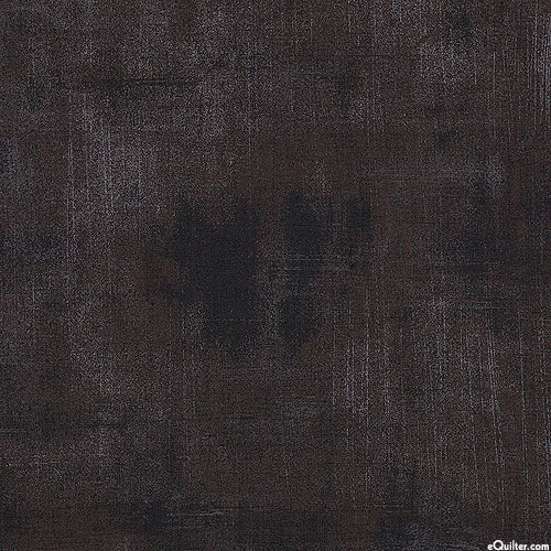Grunge - Urban Gesso - Wrought Iron Black