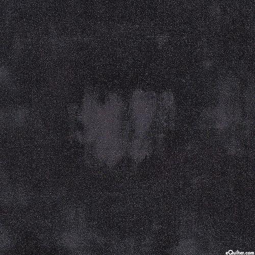 Grunge - Urban Gesso - Dress Black/Glitter