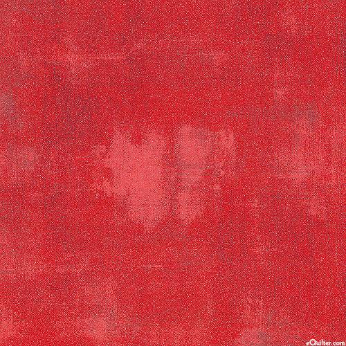 Grunge - Urban Gesso - Cherry Red/Silver