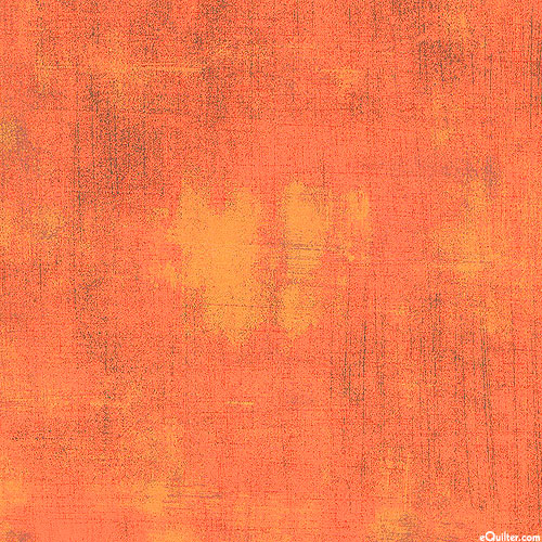 Grunge - Urban Gesso - Fandango Orange