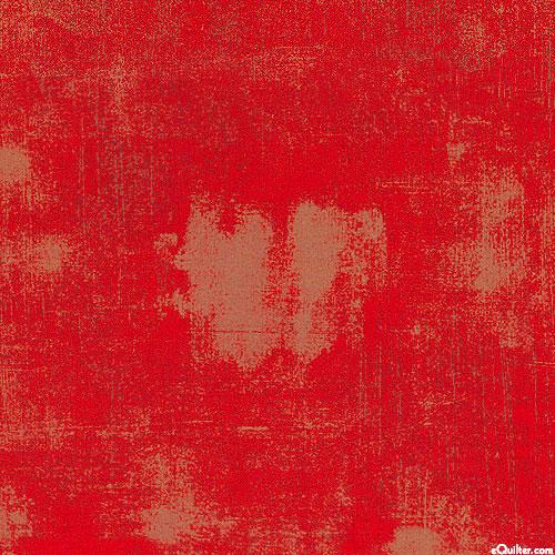 Grunge - Urban Gesso - Cinnabar Red