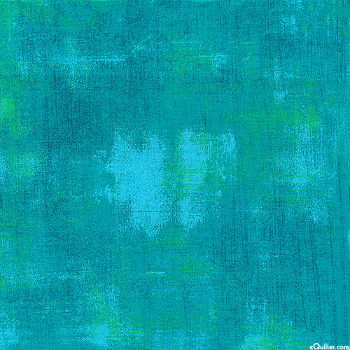 Grunge - Urban Gesso - Turquoise