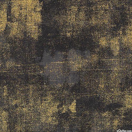 Grunge - Urban Gesso - Black/Gold