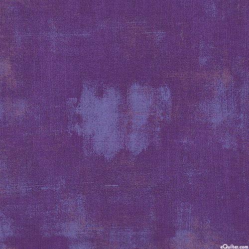 Grunge - Urban Gesso - Eggplant Purple