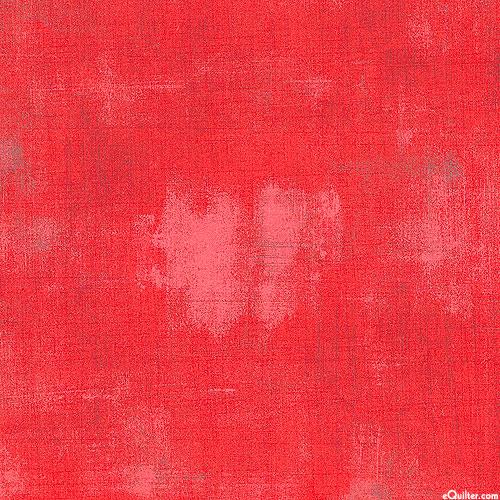 Grunge - Urban Gesso - Geranium Red