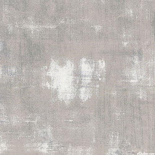Grunge - Urban Gesso - Silver Gray
