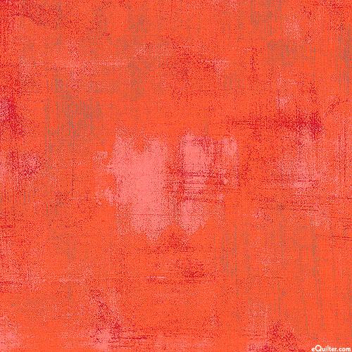 Grunge - Urban Gesso - Bright Red
