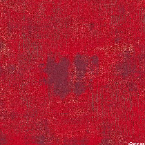 Grunge - Urban Gesso - Berry Red