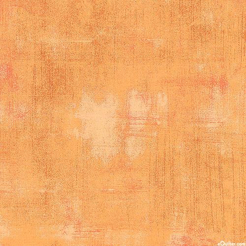 Grunge - Urban Gesso - Cobbler Orange
