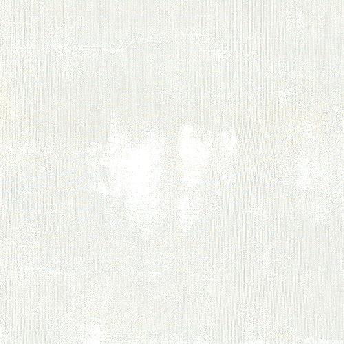 "Grunge - Urban Gesso - Paper White - 108"" QUILT BACKING"