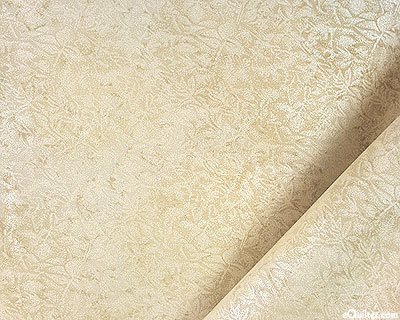 Fairy Frost - Champagne Beige/Pearlescent
