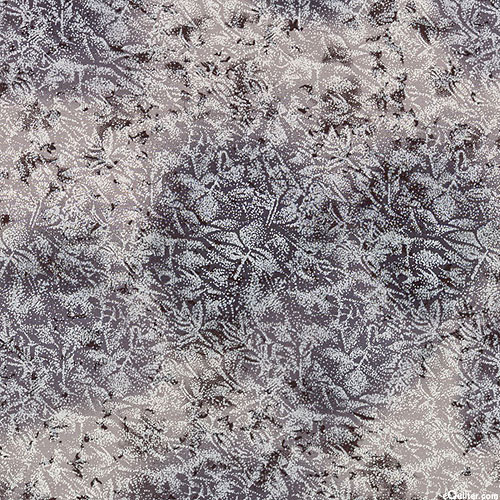 Fairy Frost - Gunmetal Gray/Pearlescent