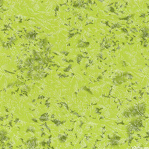 Fairy Frost - Avocado Green/Pearlescent