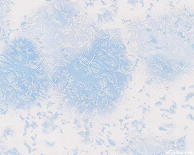 Fairy Frost - Cloud Blue - Pearlescent