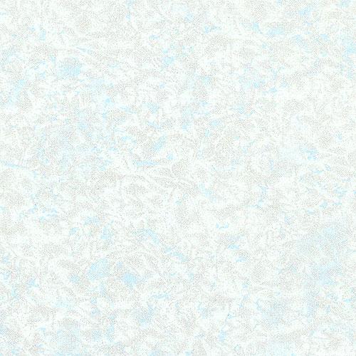 Fairy Frost - Aquamarine/Pearlescent