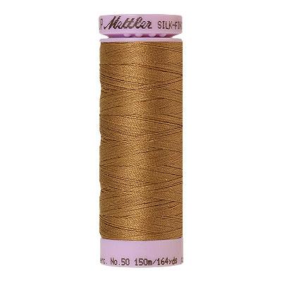 Mettler Silk Finish Cotton Thread - 164 yd - Cafe Beige