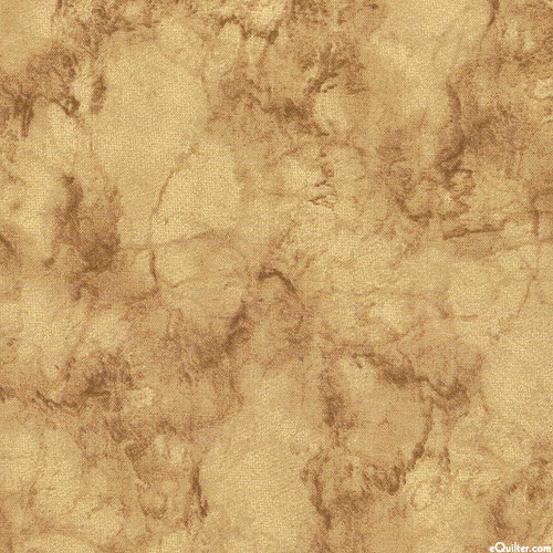 """Marble - Color Palette Stone - Camel Tan - 108"""" QUILT BACKING"""