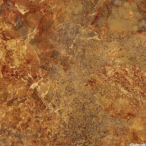 Stonehenge Gradations - Radiant Slate - Bronze Brown