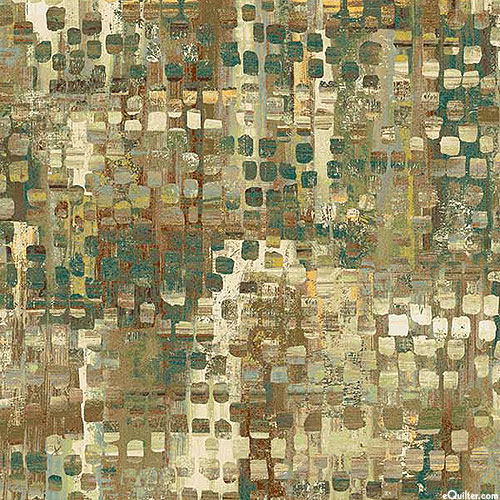 Fusion - Mixed Eclectic - Willow Green