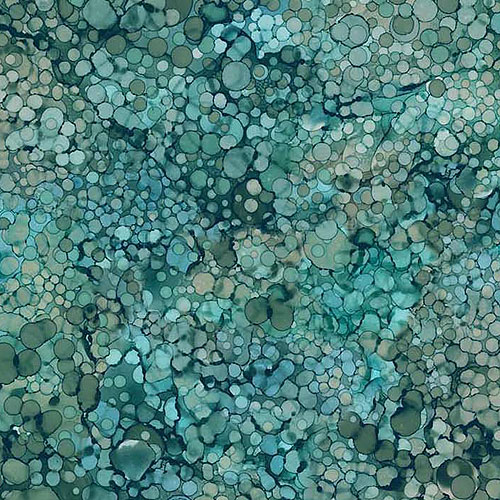 Whispering Pines - Bubbles - Spruce - DIGITAL PRINT