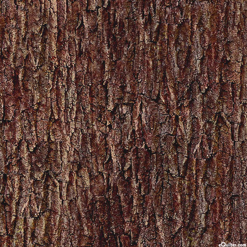Naturescapes - Bare Bark - Cypress Brown
