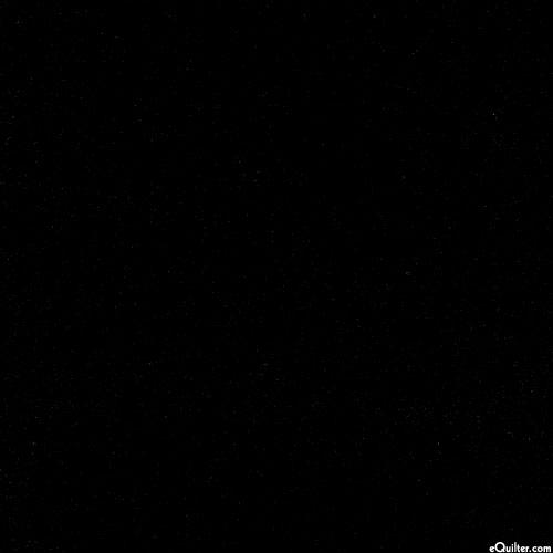 Basics - ColorWorks Premium Solid - Jet Black