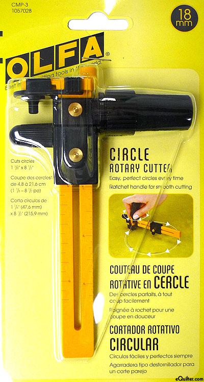 Olfa Circle Rotary Cutter