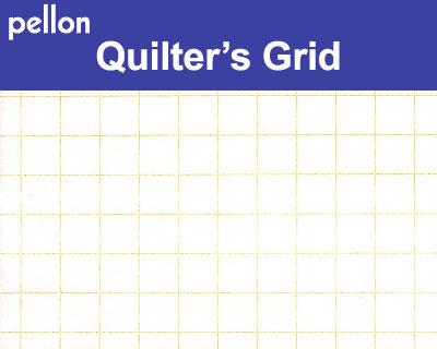 Pellon - Quilter's Grid