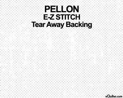 """Pellon E-Z Stitch - 20"""" Wide Polyester"""
