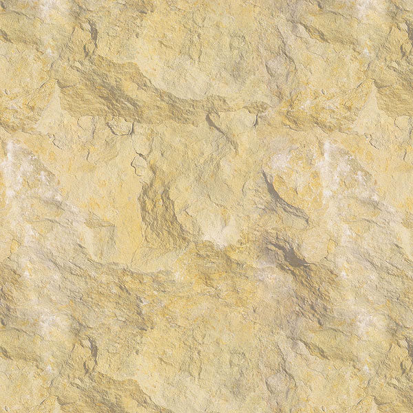 Rocky Stone Texture - Natural - DIGITAL PRINT