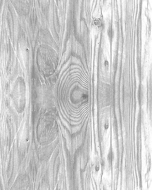 From Nature - Hardwood Knots - Fog - DIGITAL PRINT