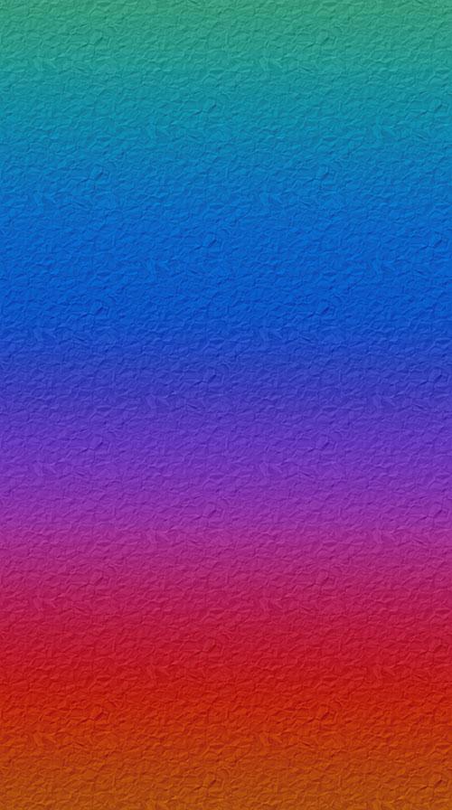 Dream Ombre - Jewel - DIGITAL PRINT