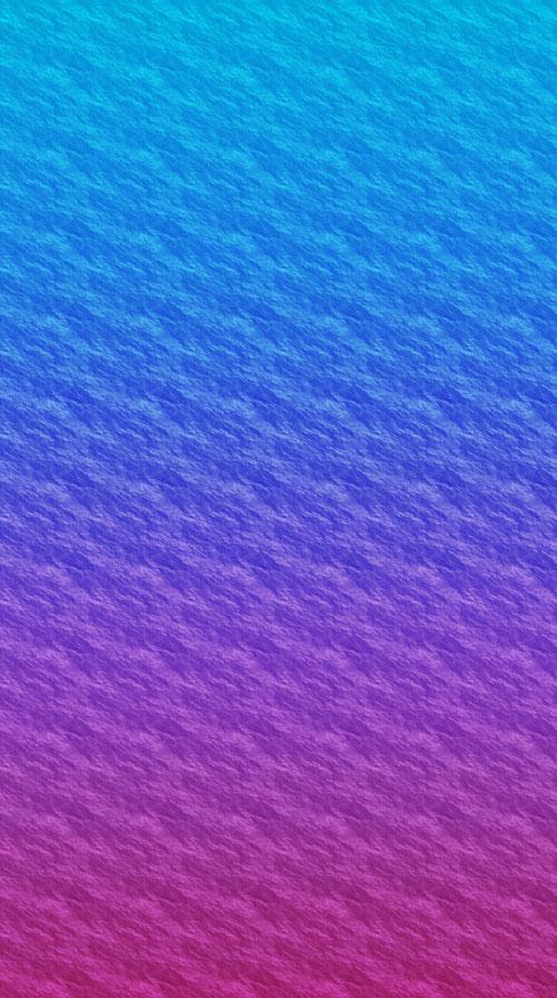 Ombre Rock Face - Deep Lagoon - DIGITAL PRINT