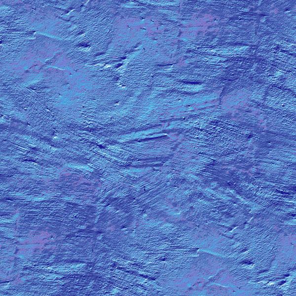 Forever Fresco - Sky Blue - DIGITAL PRINT