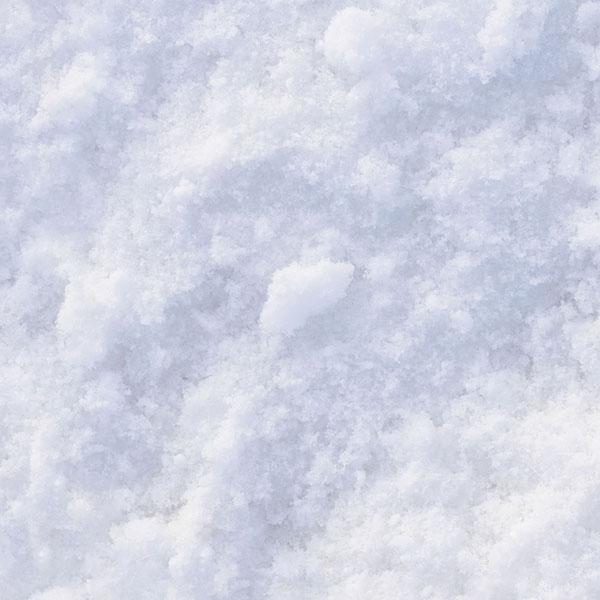 Winter Snow Texture - Frosty Blue - DIGITAL PRINT