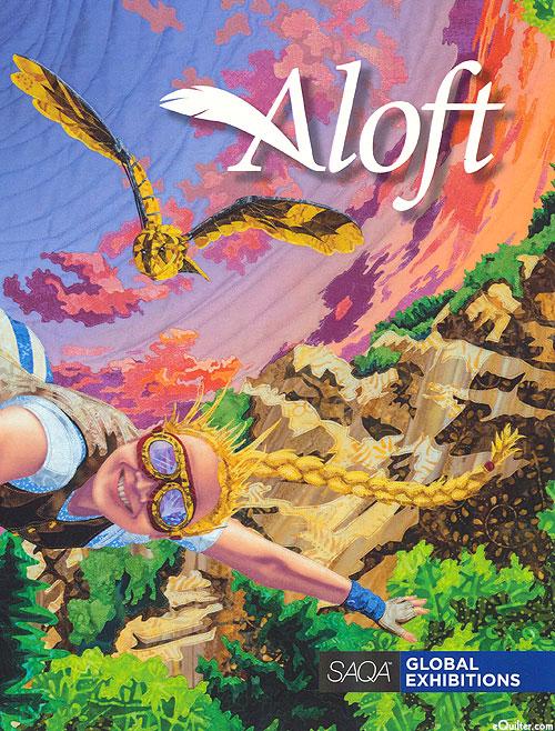 Aloft - SAQA Global Exhibition Catalog