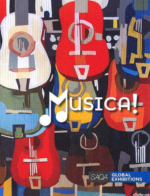 Musica! - SAQA Global Exhibition Catalog