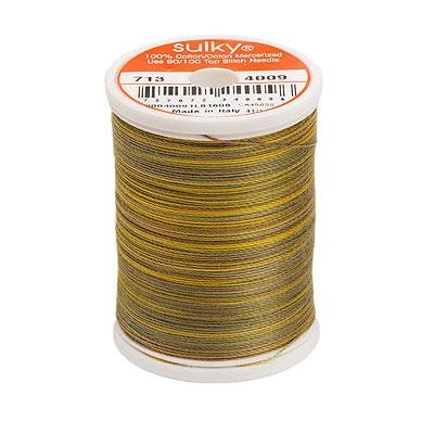 Sulky Blendables 12 wt Thread - 330 yard - Foliage