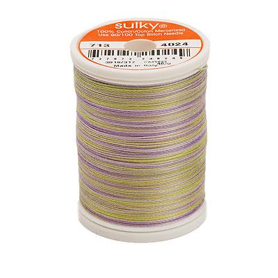 Sulky Blendables 12 wt Thread - 330 yard - Heather