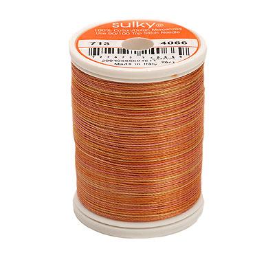 Sulky Blendables 12 wt Thread - 330 yard - Rusty Sky