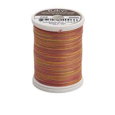 Sulky Blendables 30 wt Thread - 500 yard - Autumn