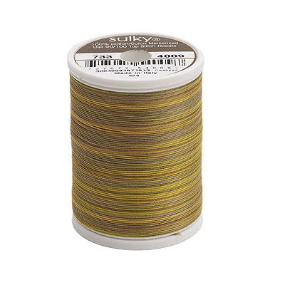 Sulky Blendables 30 wt Thread - 500 yard - Foliage
