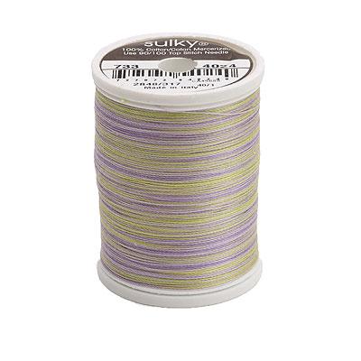 Sulky Blendables 30 wt Thread - 500 yard - Heather