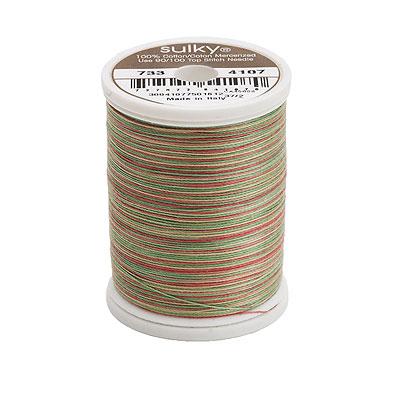 Sulky Blendables 30 wt Thread - 500 yard - Antique Christmas