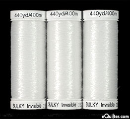Sulky Invisible Thread