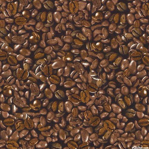 Rise & Grind - Dark Roast Coffee Beans - Espresso Brown