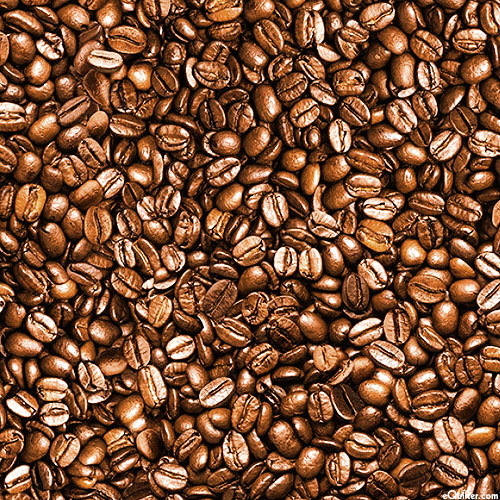 Back To The Grind - Packed Coffee Beans - Nutmeg Brown