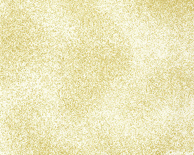 Shimmer - Clouds Of Gold - Ivory/Gold