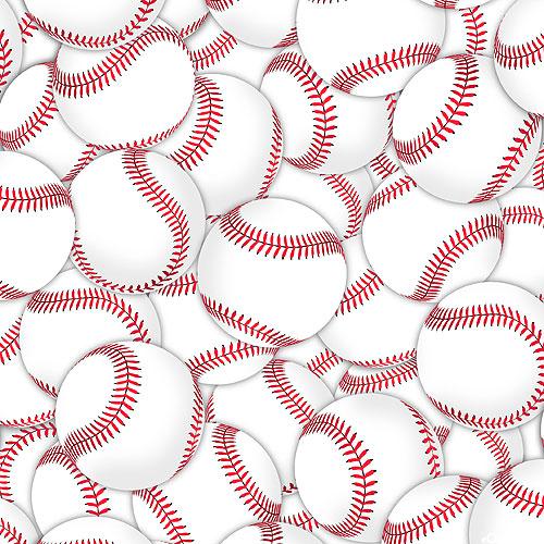Grand Slam - Baseball Bunch - White